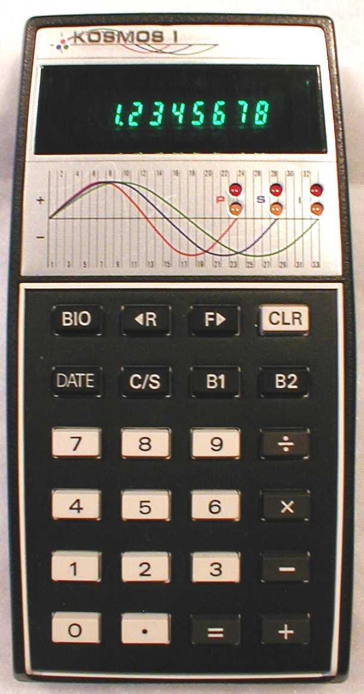 Canon f-605 7 segment lcd scientific calculator – the teds store.