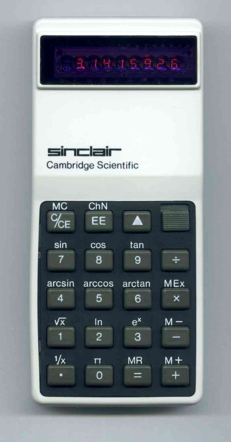 history of calculator History of innovation over the last 85 years, we have re-engineered ourselves many times although today we are a global technology company, our spirit of innovation has been at the heart of who we are for decades, dating back to our founders and their vision for ti at its inception in 1930.